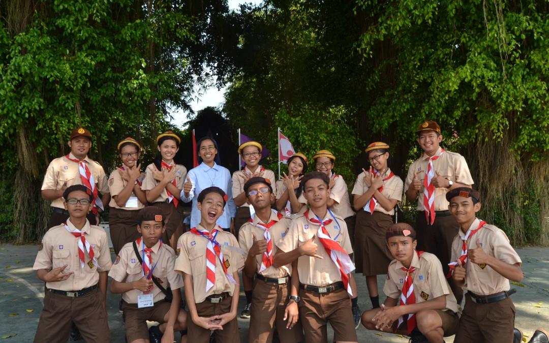 STAMA Scout Camp 2016