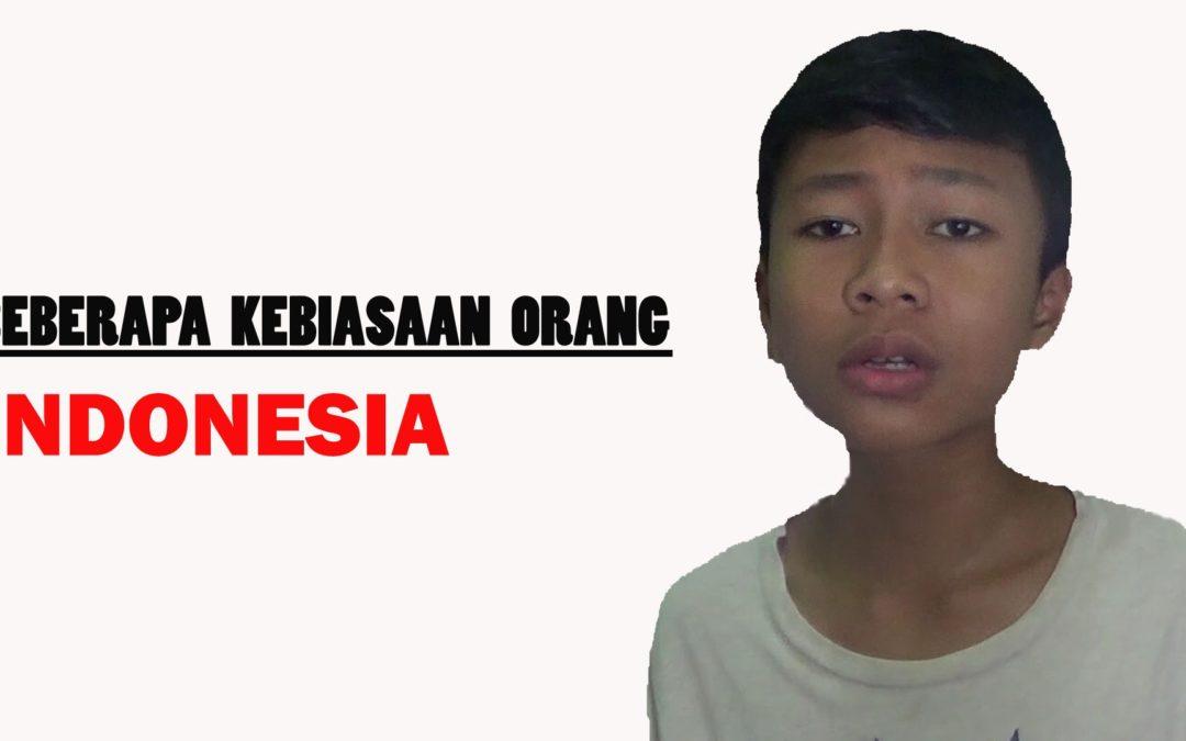SMP Maria Assumpta Punya Youtuber Loh..