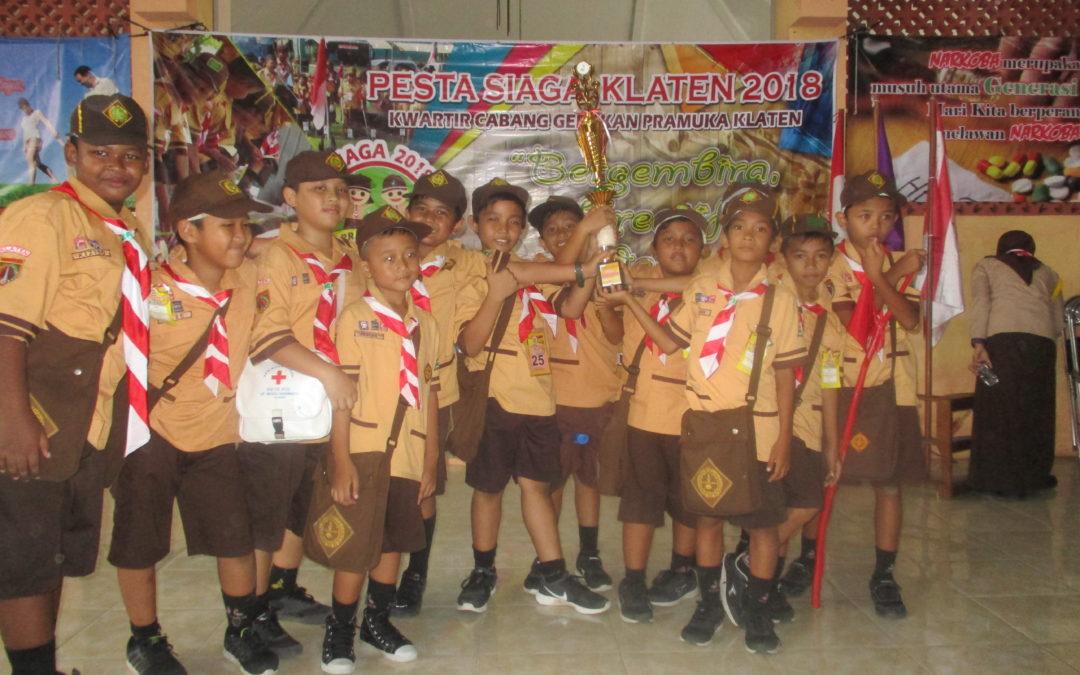 Pesta Siaga Klaten 2018