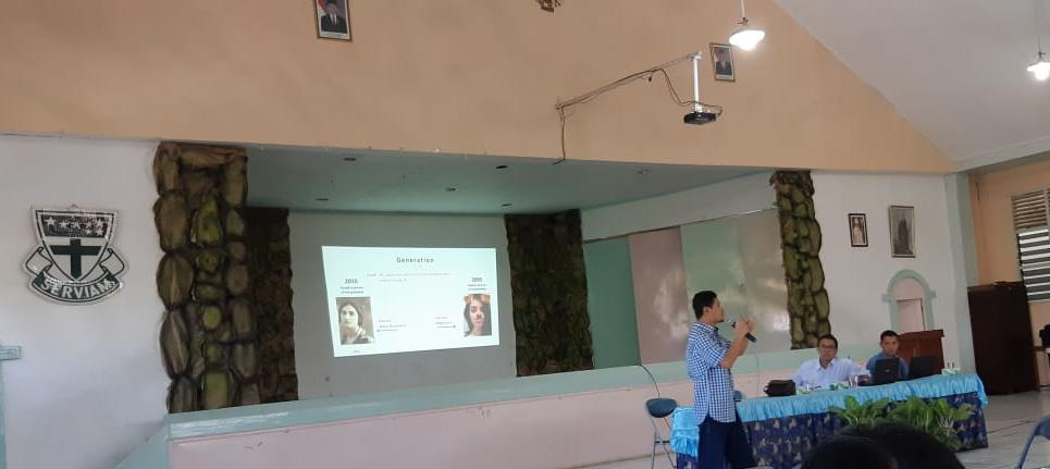 """Seminar Parenting """"Ortu Zaman Now"""""""