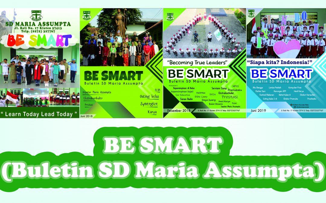 Buletin BE SMART