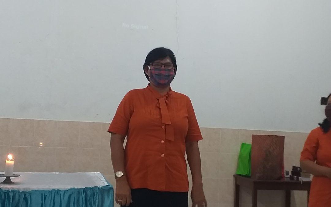 Selamat Purna Tugas Bu Rita, Guru Iman Kami