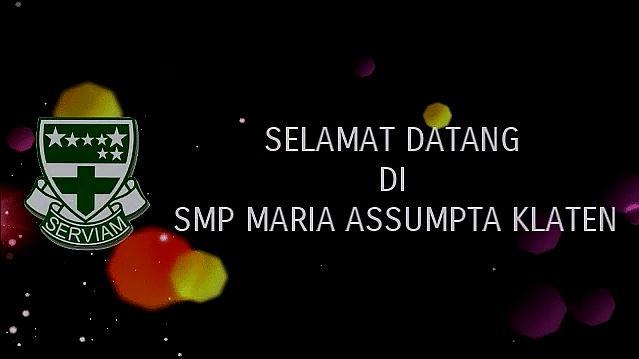 "Kelulusan Siswa SMP Maria Assumpta Angkatan ""Istimewa"" 2019/2020"