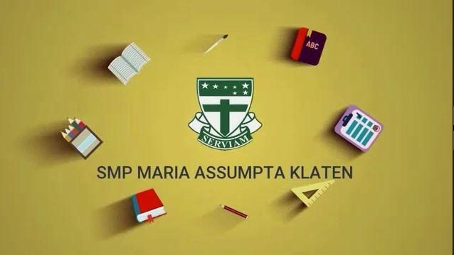 Produk Integrated Learning SMP Maria Assumpta